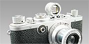 Cameras + Photographic