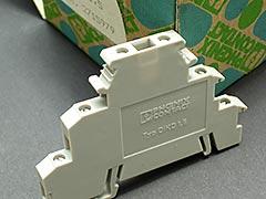 Product photo #100_0952 of SKU 21001003 (Box of 49 NEW Phoenix 2715979 DIKD 1,5 Terminals NOS NIB)