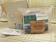 Product photo #100_1481 of SKU 21001023 (NEW Adatek CU10, System 10 Control Unit, Series E, NOS NIB)