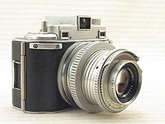 Kodak Medalist II Rangefinder RF 620 Camera